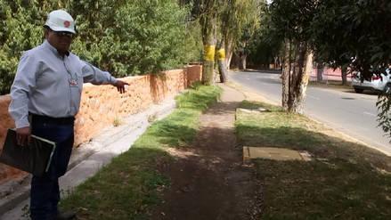 El Club Internacional ya no vierte aguas residuales al río Chili