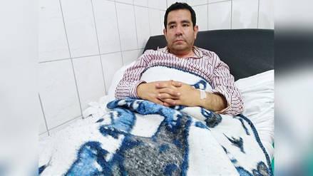 Alcalde de Pataz pide a Policía esclarecer su secuestro