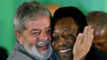 Lula da Silva comentará los partidos del Mundial Rusia 2018 desde prisión
