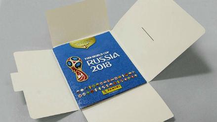 Rusia 2018: Sigue estos consejos para conservar tu álbum del mundial