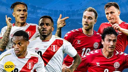 Minuto a minuto | Perú vs Dinamarca EN DIRECTO: la selección peruana cayó 1 a 0 en el debut