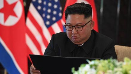 El futuro embajador de EE.UU. en Seúl cree que Pyongyang es aún una amenaza nuclear