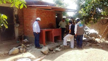 Obra de saneamiento en Pátapo sin certificado Cira, alerta Contraloría