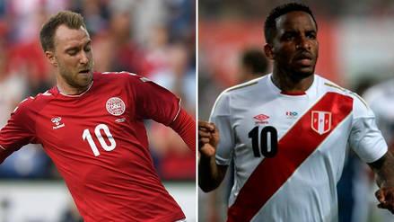 Perú vs Dinamarca: la selección peruana cayó 1 a 0 en su primer partido en el Mundial Rusia 2018