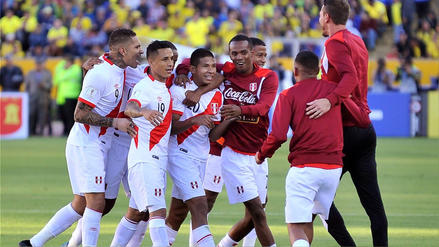 Casas de apuestas: Si Perú gana el Mundial te pagan 161 veces lo apostado