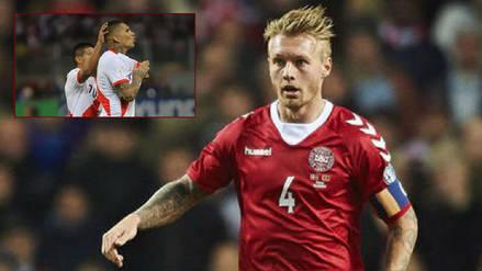 Capitán de Dinamarca: