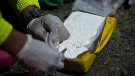 Decomisan casi una tonelada de cocaína en puerto de Brasil