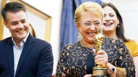 Chile creó Academia de Cine tras éxito de Una Mujer Fantástica