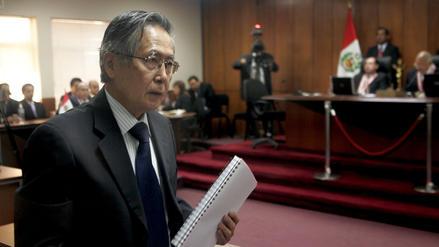 Abogado de Fujimori: El fallo de la Corte IDH sobre el indulto