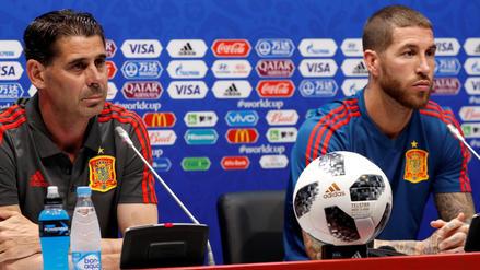 Portugal vs. España: ¿Cuánto afecta el despido de un entrenador previo al debut mundialista?