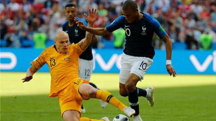 Francia 1-1 Australia EN DIRECTO ONLINE: Canales, goles y minuto a minuto