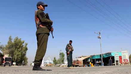 Murió el mulá Fazlullah, líder de los talibanes