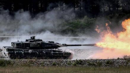 Corea del Sur y EE.UU. tratan la posible cancelación de sus maniobras militares
