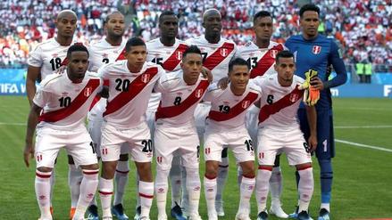 Perú vs. Dinamarca | Elige al mejor jugador de Perú en su primer encuentro en Rusia 2018