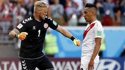 La reflexión de Christian Cueva tras su penal fallado en el Perú vs. Dinamarca