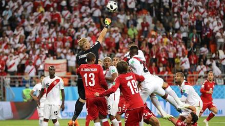 5 puntos a destacar en Perú tras la derrota ante Dinamarca en Rusia 2018