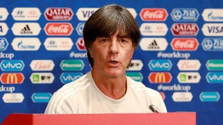 """Joachim Löw: """"El España-Portugal fue Mundial en estado puro"""""""