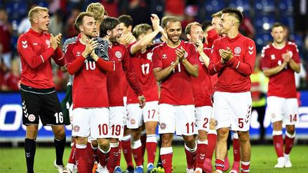 Dinamarca y su emotivo mensaje a la Selección Peruana a horas del partido en Rusia 2018
