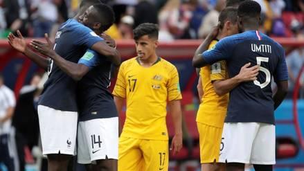 Rusia 2018 | Australia lleva tres mundiales sin ganar en el partido inaugural