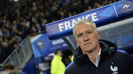 DT de Francia: