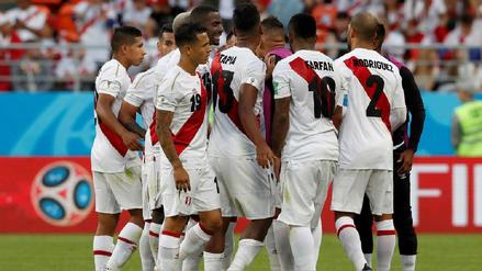 BBC elogió a la Selección Peruana por su rendimiento ante Dinamarca