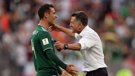 Juan Carlos Osorio y sus 10 mandamientos para derrotar a un campeón del Mundo