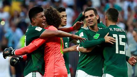 México y los dos récords que rompió tras vencer a Alemania en su debut