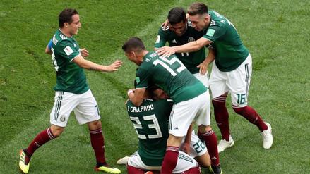 México, de las críticas por indisciplinas a ser la sorpresa de la Copa del Mundo