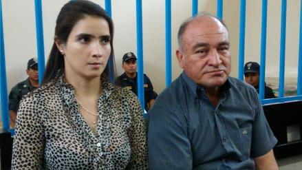 Descartan que Katiuska Del Castillo reciba amenazas en penal de Chiclayo