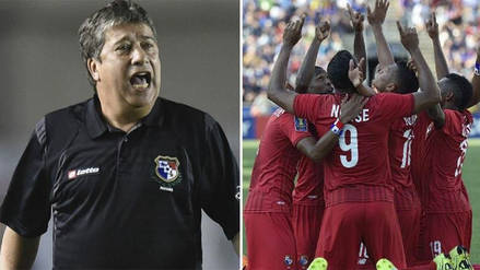 La insólita promesa del 'Bolillo' Gómez si Panamá pasa a octavos de final