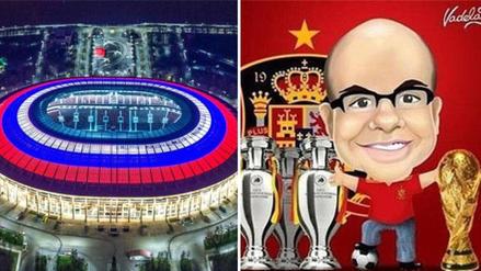 El sorprendente dato de Mister Chip de los primeros ocho partidos de Rusia 2018
