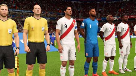 Paolo Guerrero ya está en el modo Rusia 2018 de FIFA 18
