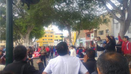 Afirman que más de 4 mil docentes acatarán huelga