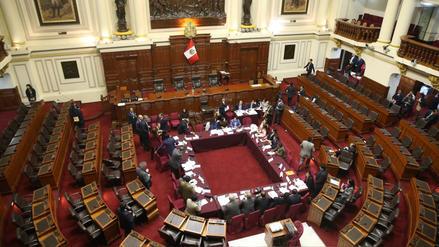 Congreso aprobó norma que reduciría multas por concertación de precios