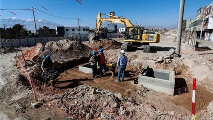 Corte de agua afectará a dos distritos de Arequipa este martes