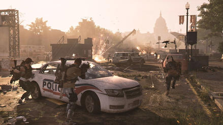 Video: Así es la jugabilidad de The Division 2