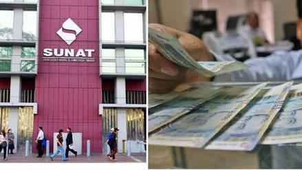 Ingresos tributarios aumentaron 22% en mayo, según Sunat