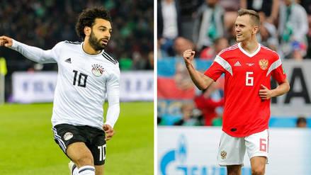 EN VIVO | Rusia vs. Egipto: sigue el debut de Salah en el Mundial ONLINE