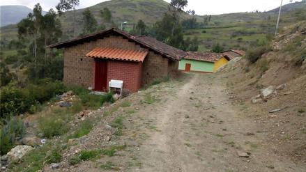 Advierten irregularidades en obra de saneamiento en Otuzco