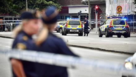 La Policía de Suecia reportó un tiroteo y varios heridos en Malmö