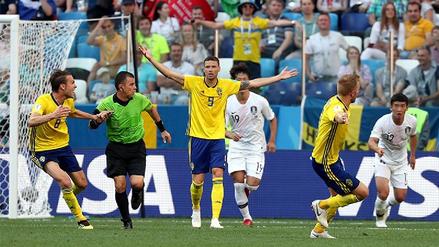 El VAR y el papel que viene jugando en la Copa del Mundo
