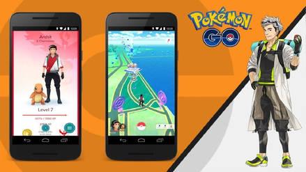 El intercambio de criaturas en Pokémon GO está a punto de llegar