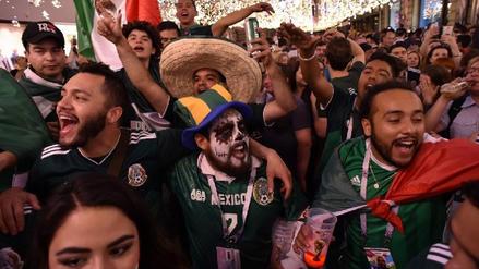 FIFA abre investigación a México por insultos homófobos