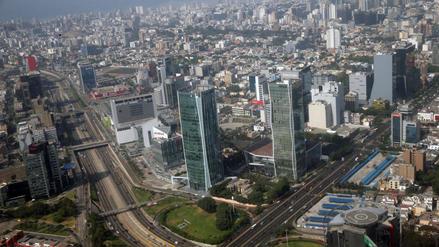 Credicorp elevó de 3.5% a 3.8% su proyección de crecimiento del PBI peruano para el 2018