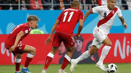 ¿Qué tendría que pasar para que Perú pase a octavos de final de Rusia 2018?