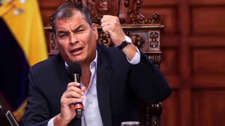 Un presunto secuestro: el caso por el que Rafael Correa enfrenta a la justicia