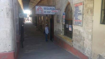 Arequipa: Médicos piden declarar en emergencia el Hospital Goyeneche