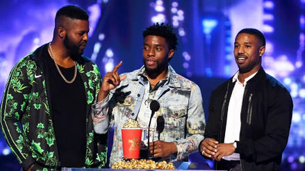 MTV Movie & TV Awards 2018: Esta es la lista de ganadores de la gala