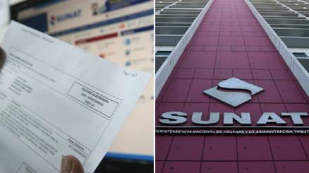Sunat modificó proceso y requisitos para imprimir facturas y boletas físicas