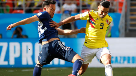 Colombia 1-2 Japón EN VIVO EN DIRECTO ONLINE: Fecha, horarios y alineaciones